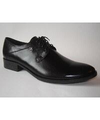 NIK 04-0226-003, pánská společenská obuv - pánská obuv