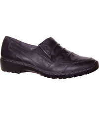 REFLEXAN 26801 black, dámské polobotky, dámská obuv