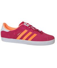 adidas GAZELLE 2 J M17248, juniorská obuv - dětská obuv