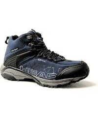HEAD HV-209-27-02 černomodrá, rekreační softshell obuv - dámská obuv