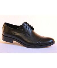 NIK 04-0348, pánská společenská obuv vel.41