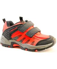 HEAD HU-509-25-03 softshell, dětská obuv