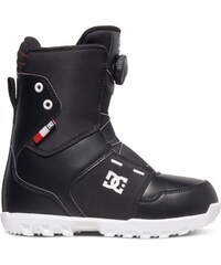 DC DC Youth Scout black