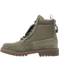 Cayler & Sons HIBACHI Bottines à lacets army green