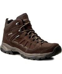97232df5fff Trekingová obuv MEINDL - Nebraska Mid Gtx GORE-TEX 3424 Mahagoni 39