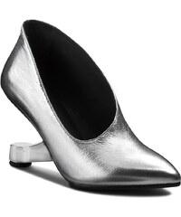 Polobotky UNITED NUDE - Eamz Ellie 1015514114 Silver