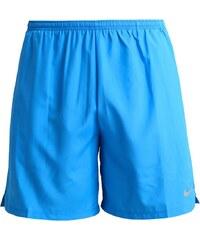 Nike Performance CHALLENGER Short de sport light photo blue/deep royal blue