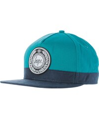 Hype HALF Casquette teal