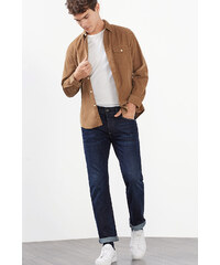 Esprit Jean 5 poches en denim non stretch