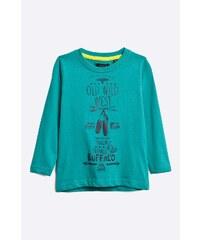 Blue Seven - Dětské tričko s dlouhým rukávem 92-128 cm