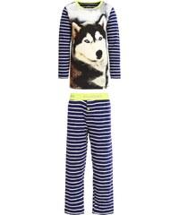 Claesen's Pyjama multicoloured/dark blue