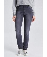 PIONEER_TEXTIL Damen PIONEER Jeans KATE grau 36,38,40,42,44