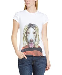 Brands In Limited Damen, T-Shirt, Pets Rock Grunge
