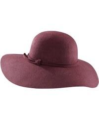 Collezione Alessandro Damen Hut von COLLEZIONE rot