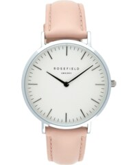 Rosefield Uhr mit Lederarmband