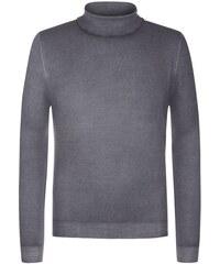 Gran Sasso - Rollkragen-Pullover für Herren
