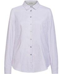 van Laack - Velvet Bluse für Damen