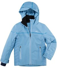 Kjus - Mädchen-Softshell-Jacke für Mädchen