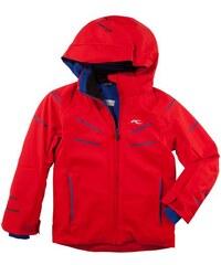 Kjus - Kinder-Softshell-Jacke für Jungen