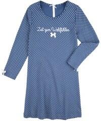 Louis + Louisa - Mädchen-Nachthemd für Mädchen