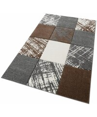 MY HOME Teppich Galina gewebt braun 8 (280x390 cm)