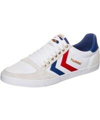 HUMMEL TEAMSPORT HUMMEL TEAMSPORT Slimmer Stadil Low Sneaker weiß 46.0 EU - 12.0 US