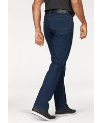 Man s World Stretch-Jeans MAN'S WORLD blau 50,52,54,56,58