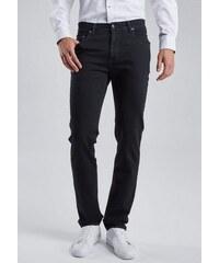 PIONEER_TEXTIL PIONEER Megaflex Jeans RANDO schwarz 32,33,34,35,36,38