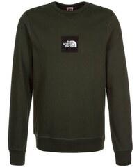 The North Face Fine Crew Sweatshirt Herren grün L,M,S,XL