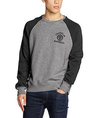 Franklin & Marshall Herren Sweatshirt Flmva130amw16