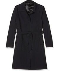 Filippa K Damen Mantel Iza Wool Belt Coat