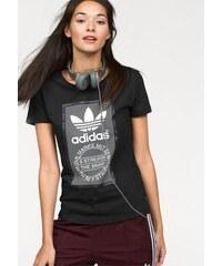 T-Shirt adidas Originals schwarz-weiss 34,36,38,40,42,44