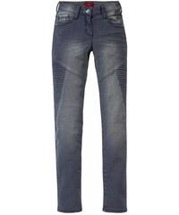 S.OLIVER RED LABEL JUNIOR RED LABEL Junior Jeans in schmaler Form für Mädchen grau 128,134,140,146,152,158,164,170,176