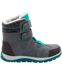 Freizeitschuh PROVIDENCE TEXAPORE HIGH VC G Jack Wolfskin grau UK 1 - EU 33,UK 10 - EU 28,UK 11 - EU 29,UK 12 - EU 31,UK 13 - EU 32,UK 2 - EU 34,UK 2,5 - EU 35,UK 8 - EU 26,UK 9 - EU 27