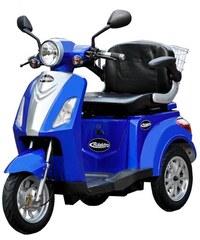 ROLEKTRO E-Roller,25 km/h E-Trike 25