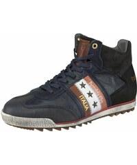 PANTOFOLA D'ORO Pantofola d Oro Sneaker Ascoli Grip Mid schwarz 42,43,44,45,46,47