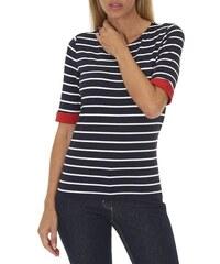 Damen Shirt Betty Barclay blau 34,36,38,40,42,44