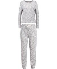 Zalando Essentials Pyjama grey melange