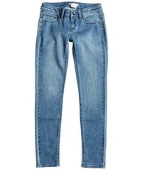 Slim Fit jean High And Wild ROXY blau 10(140-147cm),14(156-163cm),16(164-175cm),8(128-139cm)