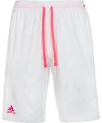 adidas Performance Club Tennisshort Herren weiß L - 54,XL - 58,XXL - 62