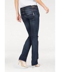 Damen Herrlicher Straight-Jeans Piper Straight HERRLICHER blau 25,26,27,28,29,30,31,32