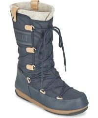 Moon Boot Bottes neige MOON BOOT WE MONACO FELT
