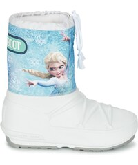 Moon Boot Bottes neige enfant MOON BOOT POD FROZEN JUNIOR