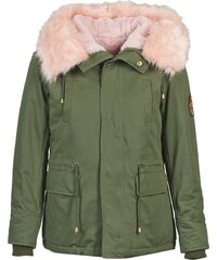 Molly Bracken Parka KAKETTA