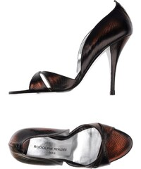 RODOLPHE MENUDIER CHAUSSURES