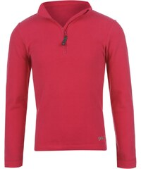 Gelert Atlantis Fleece Junior Girls, hot pink