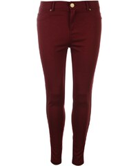 Golddigga Jegging Ladies, burgundy