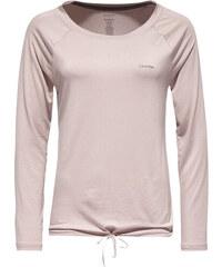 Calvin Klein Dámské triko Top L/S W/Drawstring QS5540E-IL1