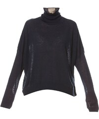 Vero Moda Pullover - marineblau