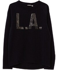 Name It Sweat-shirt - bleu ciel